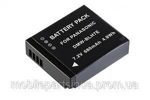 Аккумулятор PANASONIC DMW-BLH7