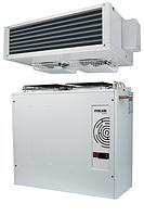 Холодильный шкаф cо стеклянными дверьми Polair Standard DM105-S версия 2.0