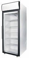 Морозильный шкаф Polair Standard DP105-S cо стеклянными дверьми