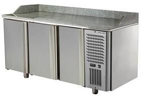 Стол холодильный Polair Polair TM3GNpizza-G