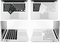 """Накладка на клавиатуру для MacBook Retina 13.3 """" силиконовая"""