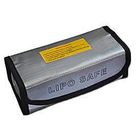 RC липо мешок безопасности / липо охранник мешок для зарядки 185 * 75 * 60мм