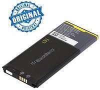 Аккумулятор батарея для BlackBerry Z10 STL100-1 оригинальный