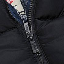 Куртка Lee Cooper 2 Zip Bubble Jacket Mens, фото 2