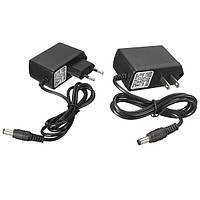 Ac dc 100-240v 4.5v 1a зарядное устройство адаптера электроснабжения eu/us штепсель