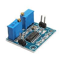 TL494 PWM Регулятор частоты вращения