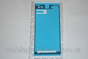 Скотч (клейкая лента) для приклеивания сенсора (тачскрина) Sony Xperia Z1 C6902 | C6903 | C6906 | C6943 | L39h