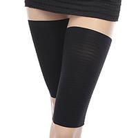 Спорт фитнес ноги бедра похудение формирователь поддержки протектор