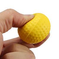 Спорт Гольф практика обучения эластичные пены PU шары