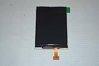 Оригинальный LCD дисплей для Nokia C2-02 | C2-03 | C2-06 | C2-07 | C2-08