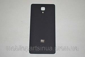 Задняя черная крышка для Xiaomi Mi4