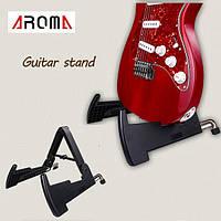 Аромат АГС-02 гитара стенд складной пластиковый шкаф для бас-гитары укулеле