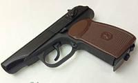 Пневматический пистолет МР-654 К (Макарова)