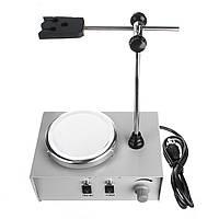 1000ML 110V 60Hz 78-1 Магнетизм Смеситель для нагревания мешалки Горячая Пластина Магнитная машина