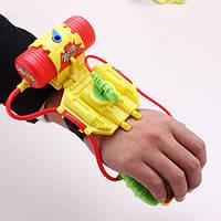 Водяной пистолет для детей наручные стиль бассейна и пляжных принадлежностей