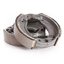 4шт задние тормозные колодки для обуви 1988-2002 УДМ Ямаха бластер 200, фото 3