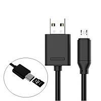 Y8 Запись звука 32G Карта памяти Micro USB Data Charging Cable 1M для Samsung Xiaomi HUAWEI