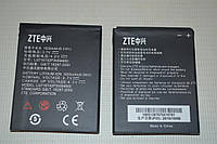 АКБ ОРИГИНАЛ Li3716T42P3h594650 для ZTE N807 N970 U795 U807 U817 U930 U970 V807 V889M V930 V970 V970M 1600mAh