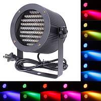 86 формате RGB LED этап света par свет диско лазерный проектор участник шоу