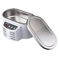 Мини-ультразвуковая очистительная машина для чистки ювелирных изделий Очки