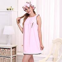 Honana BX-R977 Soft Халат Женское Ванна Платье Микрофибра Уютная спа-ванна с ванной