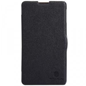 Чехол для Lenovo S8 NILLKIN Black