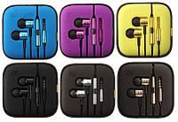 Наушники гарнитура Xiaomi 1More Vintage Piston