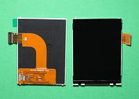 Оригинальный LCD дисплей для Samsung Corby S3650   S3653