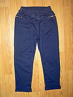 Спортивные брюки на девочку оптом, Glo-story, в остатке 104 рр