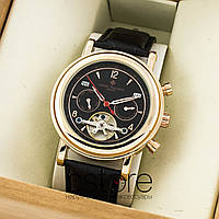 Часы Patek Philippe Grand Complications Black Gold (07485)