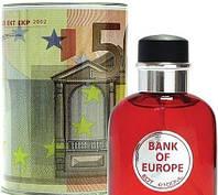 """Туалетная вода мужская """"50 Евро"""" ADF Money Bank of Europe. Подарочная упаковка в виде копилки., фото 1"""