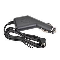 DC 12 ~ 24V сигареты автомобиля USB адаптер / зарядное устройство для GPS навигаторов