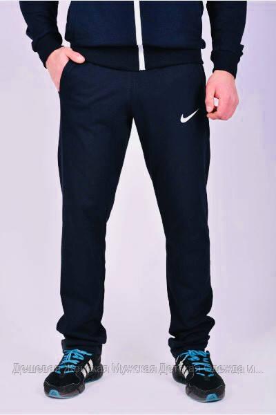 bdfc9cc6a Спортивные штаны Nike флис прямые недорого: продажа, цена в Одесской ...