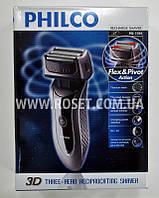 Электробритва беспроводная - Philco Recharge Shaver RQ-1058, фото 1