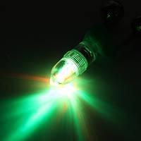 Электронный Рыбалка Сигнализация Лампа Море Rod Bell Интеллектуальный фонарик