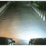 Ксеноновый свет противотуманки в Днепропетровске