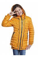 Детская курточка модного фасона