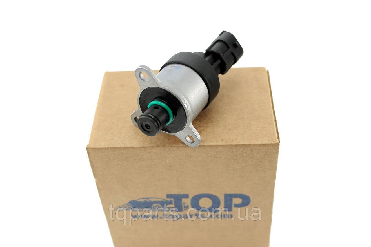 TQParts / Регулятор давления топлива, Клапан ТНВД, Клапан common rail Bosch 0928400492