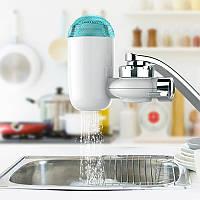 KCASA Фильтр для воды для очистки воды Очиститель ионизатора Простая установка Бытовая кухонная крана Фильтры для воды Для дома Бытовая кухн
