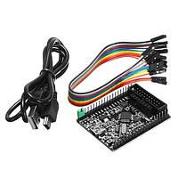 5шт.Stm32f103c8t6 Stm32f103 Stm32f1 Stm32 Системная плата для системной платы для системных плат SCM Оценка обучения Набор Стандартный интерфейс