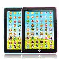 Малыш детей, изучающих английский язык электронный планшет площадку образовательные игрушки