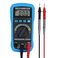 Bside adm02 автонастройкой цифровой мультиметр DMM постоянного тока переменного напряжения измеритель температуры тестер диод