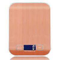 WeiHeng 10 кг 1 г нержавеющая сталь Цифровой Шкала Электронный вес Баланс Кухня Диета Кулинария Измерение Инструмент