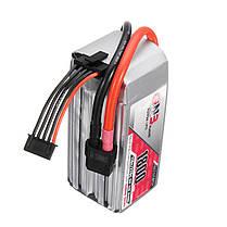Gaoneng GNB 14.8V 1800mAh 110C/220C 4S LiPo Батарея XT60 Plug для FPV Racing Дрон, фото 2