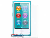"Защитная пленка Megag для  Apple iPod nano 7Gen  Глянец  2.5"""