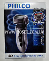 Электробритва беспроводная - Philco Recharge Shaver RQ-1058