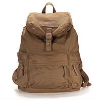Холст DSLR камеры сумка рюкзак путешествия пешие прогулки рюкзак хаки