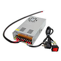Geeetech®350W12V29AS-350-12Источник питания переменного/постоянного тока с Провод для 3D-принтера
