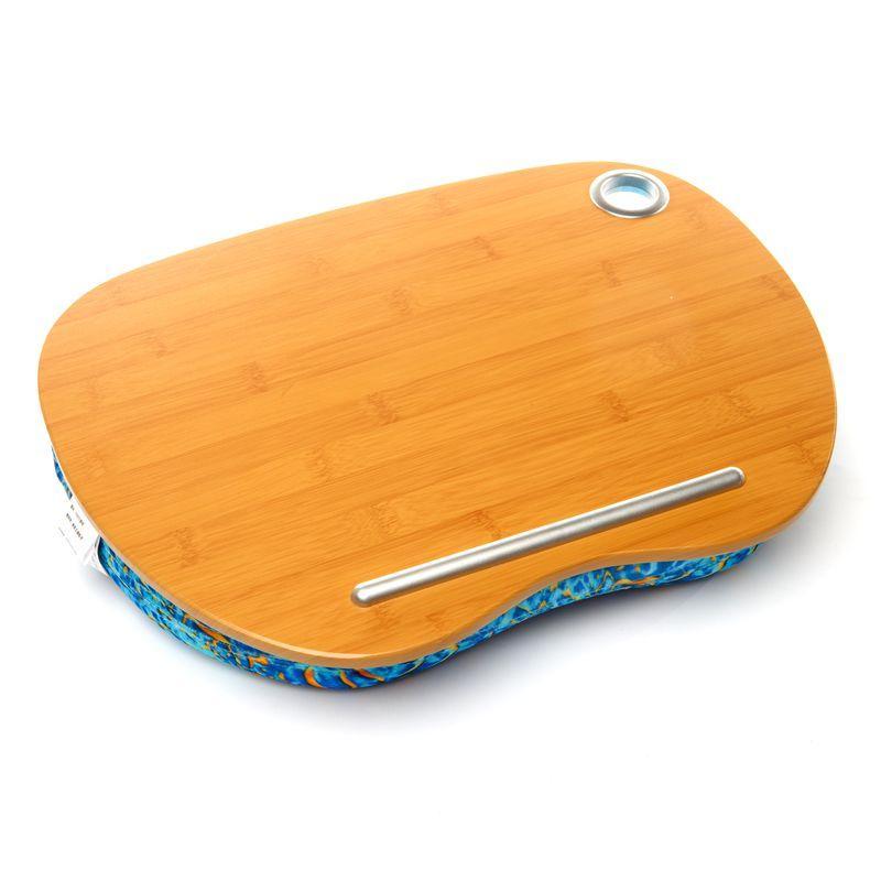 Подставка для ноутбука на мягкой основе Коралл