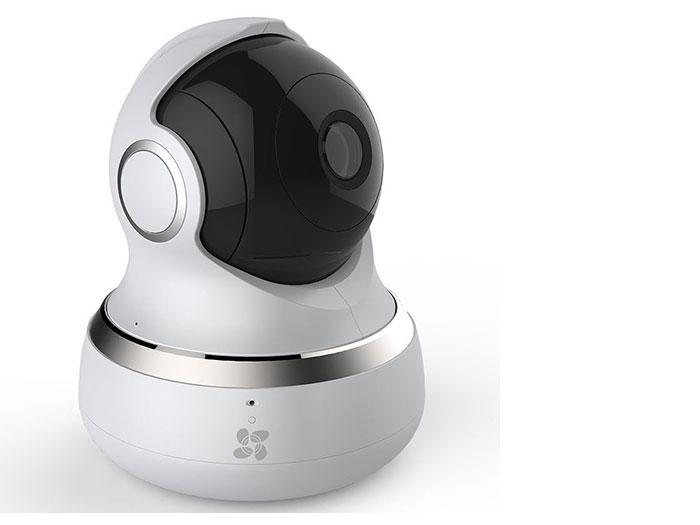 IP видеокамера EZVIZ CS-CV240-B0-21WFR